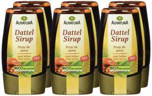 Dattel Sirup Alnatura